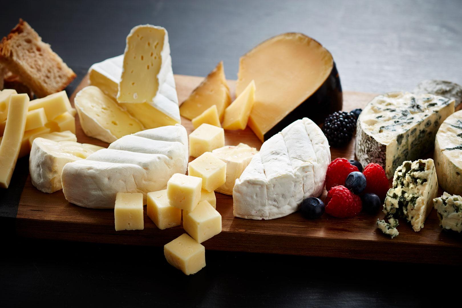 лучшие выдержанные сорта сыра фото появление